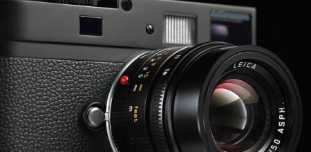 Leica M9 Telemetro