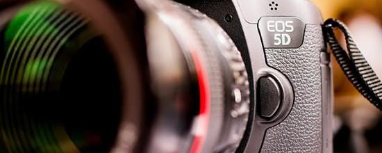 Firmware versione 1.1.3 per Canon 5D Mark III