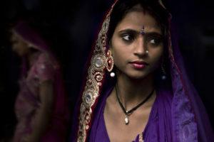 donna indiana